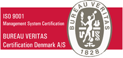 ISO 9001 Management System Certification