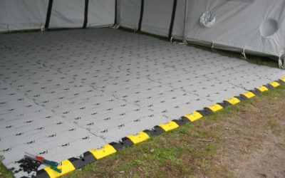 3.000 m2 of Flooring