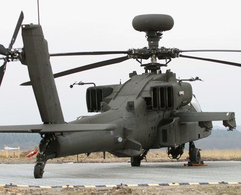 3.000 m2 gulv - helikopter
