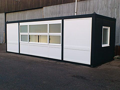 container-buikker-front
