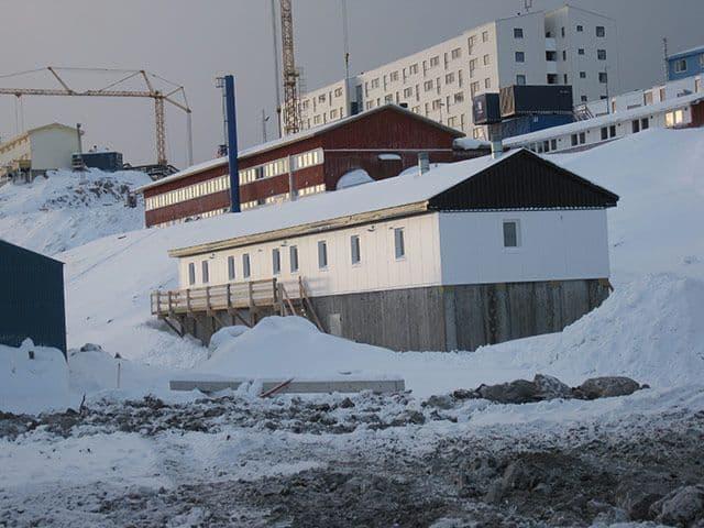 Herberg i Nuuk