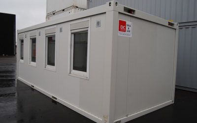 Crew Accomodation