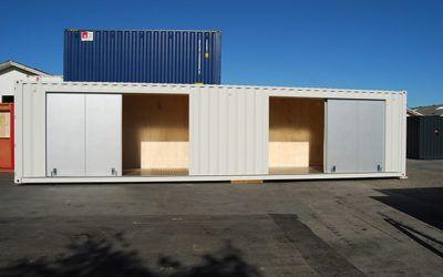 Produktionsfaciliteter til Havsbrun, Færøerne