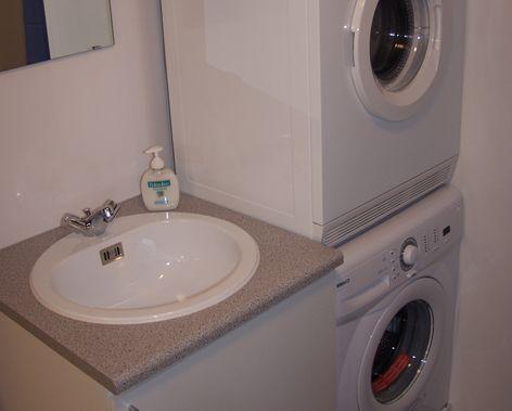 Beboelse 2082 - vask