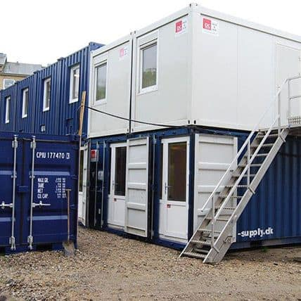 Containers for sale and for rent – we deliver and pick-up