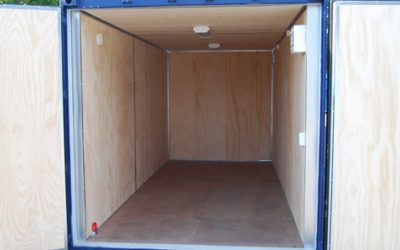 Insulated Container – DCS 2062