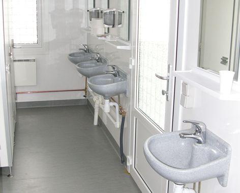 2081 håndvaske