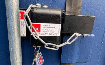 Mavako Flexlock XL – security upgrade to Mavako Flexlock