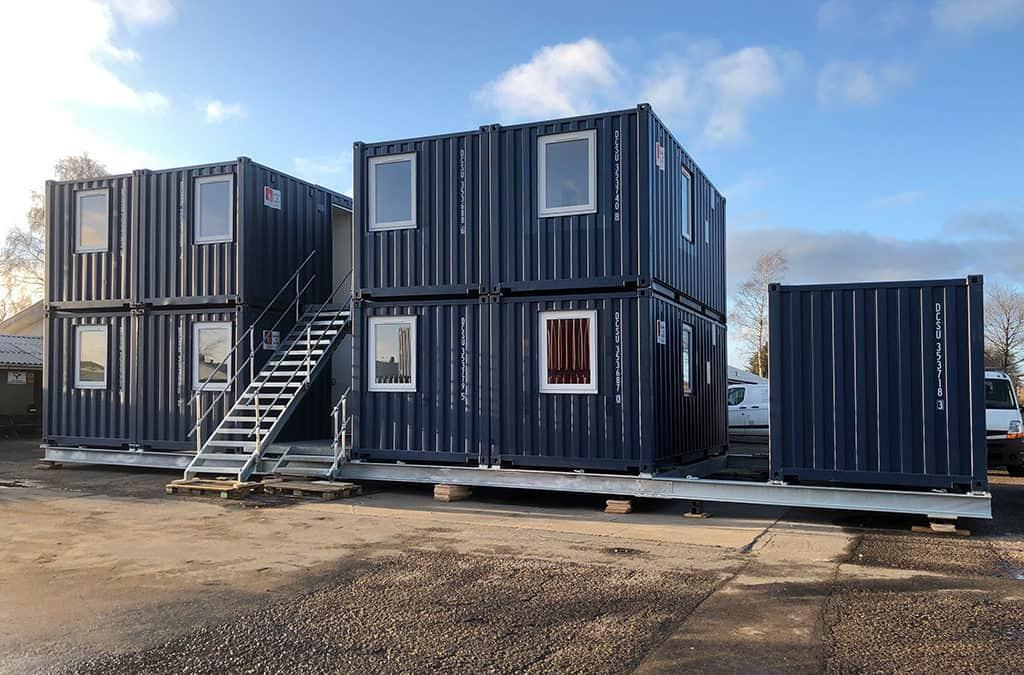 Specialbygget beboelse til 8 personer – Ilulissat, Grønland