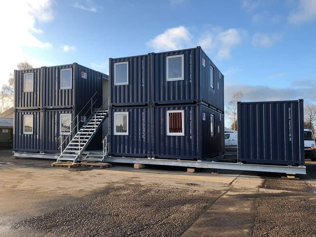 Custom built accommodation for 8 people - Ilulissat, Greenland