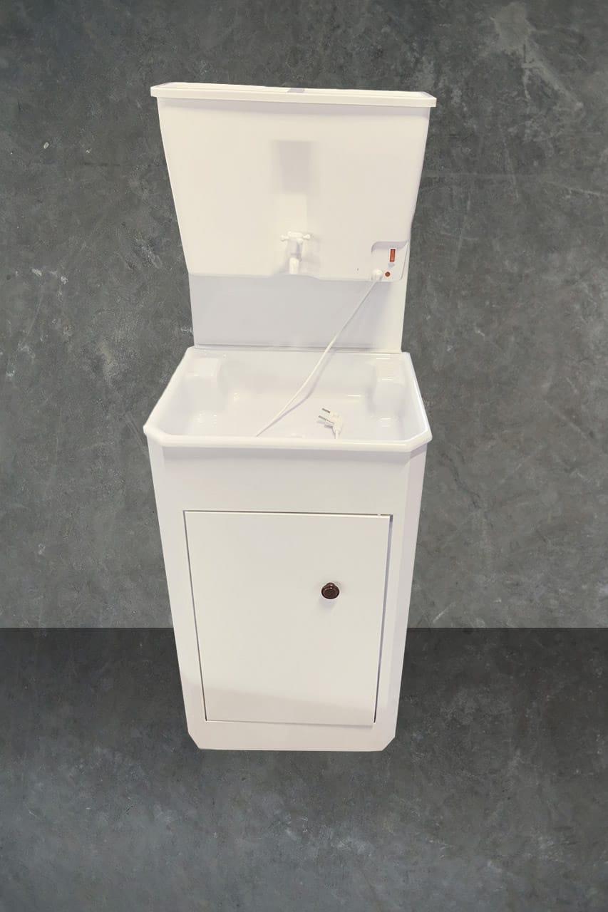 Fritstående håndvask