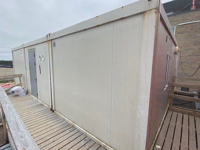 Office modules/ Container modules - selling for client - contact +45 20853211